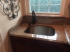 Laundry Room - Special Order Granite